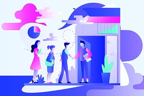 create-your-brand-rebranding-illustration
